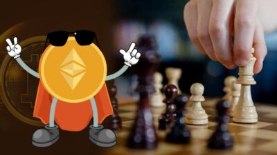 Devere CEO Expects ETH to Keep Beating BTC in 2021
